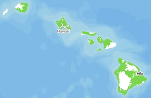 Tracfone Hawaii GSM Coverage